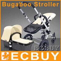 Wholesale High quality Bugaboo cameleon Baby carriage baby car baby stroller