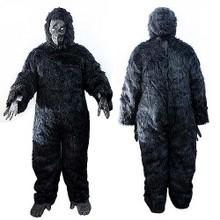 Wholesale Adult s Halloween Party sexy Costume Gorilla Costume Carnival Costume Fancyball Clothes