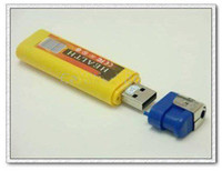 Wholesale Mini USB DV Lighter Hidden Camera DVR Support Micro SD card