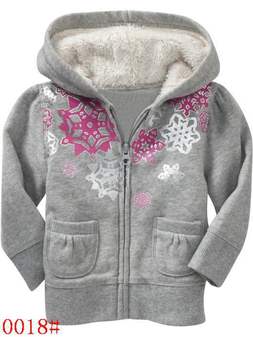 Children's Hoody Sweatershirts Girls Hoodies Kids Sweaters Outwears Jackets Baby Hoody Coats From Time Honoured Brand, $270.16 | Dhgate.Com
