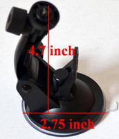 Wholesale Suction Mount Tripod Holder For Car Window Camera DV Hold