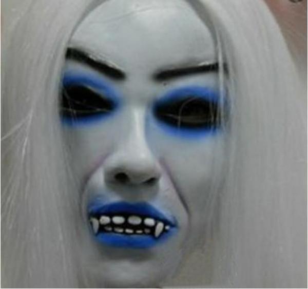 Deluxe Halloween Masks