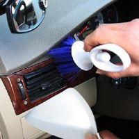 Wholesale Car Cleaning Brush Car Seat Multi outlet Cleaning Brush Auto Multifunction Brush