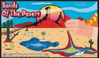 magic sand - Sand of the desert magic trick magic props magic toy magic show