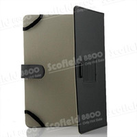 Wholesale 10 inch Protective Leather Case Skin Cover Pouch for quot quot quot Tablet PC MID Flytouch