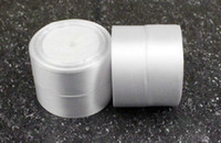 Wholesale 50MM WHITE ATMOSPHERE Polyester Ribbon Wedding Dress Satin Sash Ribbon