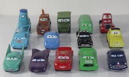 Wholesale Pixar Car Figures Full Set PVC NEW