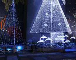 800 LED lights 8m*3m Curtain Lights,Christmas ornament light,Flash Wedding Colored light,Fairy lights Waterproof led light strip lighting