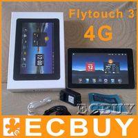 Wholesale Flytouch android tablet GPS laptop Flash HDMI Webcam