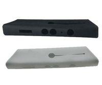 Piel de silicona Funda de silicona para Xbox 360 Xbox 360 Kinect Sensor