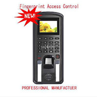 Wholesale Best price Fingerprint Access Control Time Recorder TCPIP ID Read