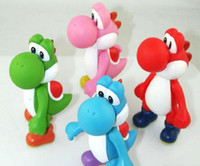 Wholesale super mario pvc figure set toys figure