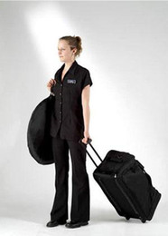 Wholesale Spray Tan Equipment Roller Bags