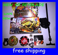 Wholesale New Beyblade D metal fusion spinning top spin toy Steel fighting spirit beyblades