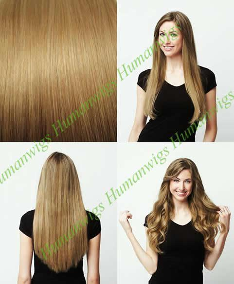 Thickest Clip In Hair Extensions Uk 58