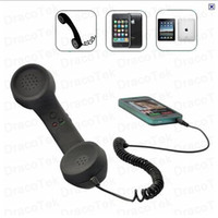 Wholesale Retro Handset for Android Smartphones Mobile Phones mm RH101