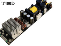 Wholesale SINEWAVE T400D channel TDA8950 smps W pro audio amplifier module