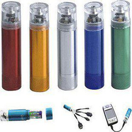 Wholesale Emergency AA Battery Mobile Phone Charger