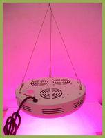 Red & Blue ufo led plant light - FULL SPECTRUM Triband LED W UFO Hydroponic Lamp Plant LED Grow Light nm R B O O167