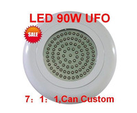 ufo led plant light - 2011 New W full spectrum Triband UFO hydropnic LED grow lights R B O Plant Grow Light nm O167