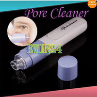 Wholesale New and good quality Facial Pore Gentle Cleanser Cleaner Cleaning Spot Acne Remover Deep Cleansing