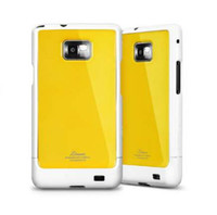 sgp cases For samsung i9100 S2 S II Hard back covers for i91...