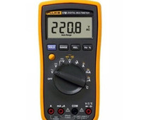 fluke multimeter - Digital Multimeters Fluke F17B Multimeter Tester