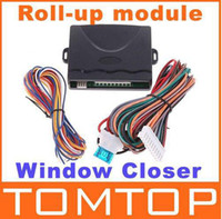 Best Intelligent Car Window closer, Power Window Roll Up Closer Module for Car Alarm 4 Door K409