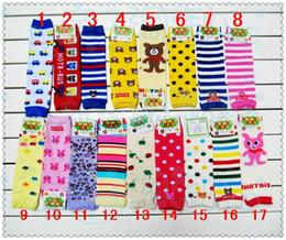 Children Socks Baby Leg Warmer Leggings Wamer Sock Children high Elasticity warm Sox