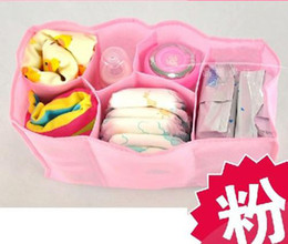 Wholesale Diaper Bag Organizer Insert Diaper Bags Diaper handbags Mummy bag Novalty Products ps