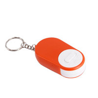 Wholesale Magnifier Keychain With LED Lighting UV Inspect Paper Money Ship From USA