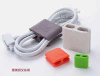 Wholesale Large CableClips Compact portable cable clips Cable Storage clip from Japan Pkg