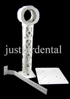 Cheap Free Shipping New Dental Unit Post Mounted LCD Intraoral Camera Mount Arm