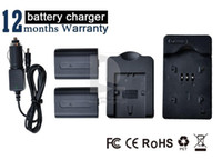 Camera Batteries camera shop - NP FH50 Battery Charger for Sony NP FH40 NP FH60 from kakacola shop
