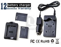 Wholesale 2 EN EL12 Battery Charger For Nikon CoolPix S8000 S6000 from kakacola shop