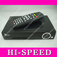 Wholesale Hot Blackbox C Digital Linux Set Top Box DVB C cable receiver for Singapore