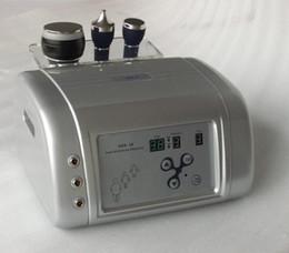Wholesale 2in1 Ultrasons machine LIPOSUCCION CAVITATION MINCEUR avec ANS DE GARANTIE