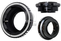 Wholesale New Canon FD Mount Lens to Micro Camera Adapter from kakacola shop
