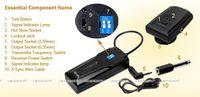 Wholesale Radio Remote Flash Trigger f Studio Flash channel from kakacola shop