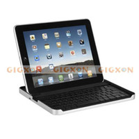 Wholesale Bluetooth Wireless Keyboard Back Cover Case for Tablet PC