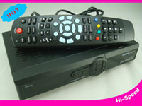 Wholesale 20pcs a Latest version original Openbox S10 HD PVR Satellite Receiver Caedsharing Hot Sale