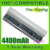 Wholesale Laptop Battery OA001B1000 A22 A22 P701 P22 for Asus Eee PC G Surf G Surf G