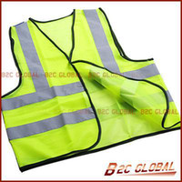 Wholesale Reflective Hi Viz High Visibility Safety Vest Unisex M