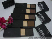 Powder Long-lasting Eyebrow Power free+Free gift!New Sell make-up 2 color Eyebrow Palette 4.2g (313 pcs lot)