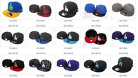 59fifty hats - Popular men s Fifty fitted baseball cap snapback hat caps hats baseball fan shop mix order