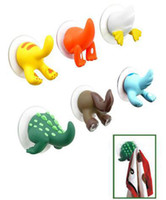 Wholesale Clearance Lovely Animal tail hook bag hanger table hanger bag hook