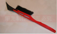 Wholesale Car snow brush snow shovel snow shovel ice shovel snow icing snow