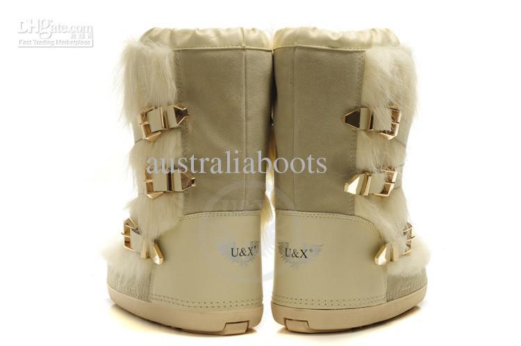 Cute Inexpensive Snow Boots | Homewood Mountain Ski Resort