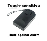 Wholesale Touch Knob Door Entry Alarm Alert Security Anti Theft offer drop shipping service H945