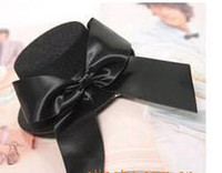 Wholesale Mitop hat HAIR clips BOWKNOT fascinator CUTE fashion hat
